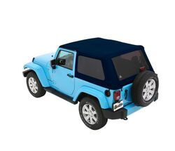 Bestop 2013 Jeep Wrangler Jeep Tops