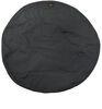 B6103317 - Black Twill Bestop RV Covers