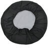 "Bestop X-Large Tire Cover for 31"" x 11"" Jeep Tires - Black Twill 31 Inch Tires B6103117"
