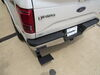 Bestop Truck Bed Step - B7530815 on 2016 Ford F-150
