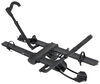 "Kuat NV 2.0 Base 2-Bike Platform Rack - 1-1/4"" Hitches - Tilting - Matte Black"