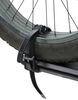 "Kuat NV 2.0 Base 2-Bike Platform Rack - 2"" Hitches - Tilting - Matte Black Bike and Hitch Lock BA22B"