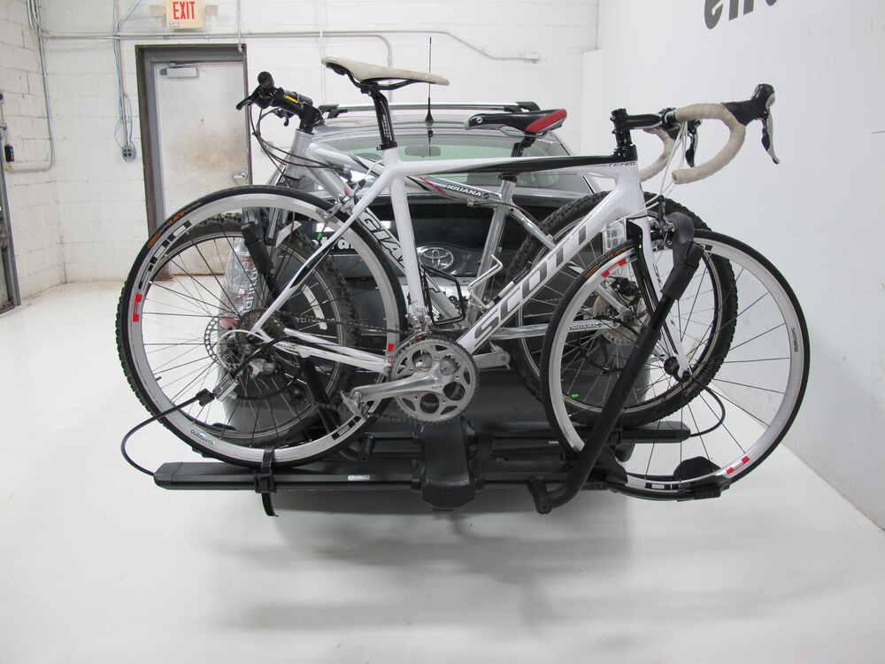 Kuat Nv 2 0 Base 2 Bike Platform Rack 1 1 4 Quot Hitches