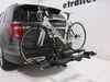 Kuat Hitch Bike Racks - BA22B on 2017 Ford Explorer