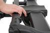 "Kuat NV 2.0 Base 2-Bike Platform Rack - 2"" Hitches - Tilting - Matte Black Fits 2 Inch Hitch BA22B"
