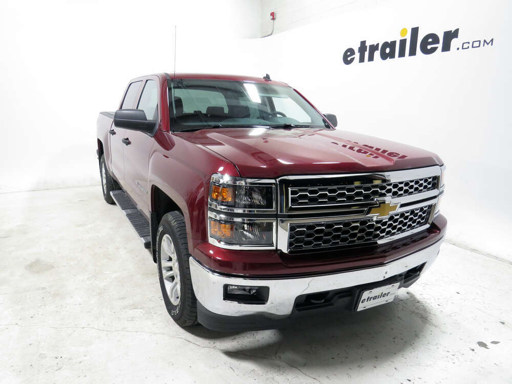 2014 chevrolet silverado 1500 tonneau covers bak industries. Black Bedroom Furniture Sets. Home Design Ideas