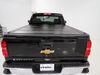 BAK Industries Fold-Up Tonneau - BAK26121 on 2014 Chevrolet Silverado 1500