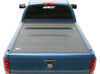 BAK226227 - Requires Tools for Removal BAK Industries Fold-Up Tonneau