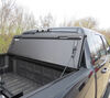 BAK226227 - Inside Bed Rails BAK Industries Fold-Up Tonneau on 2017 Ram 3500