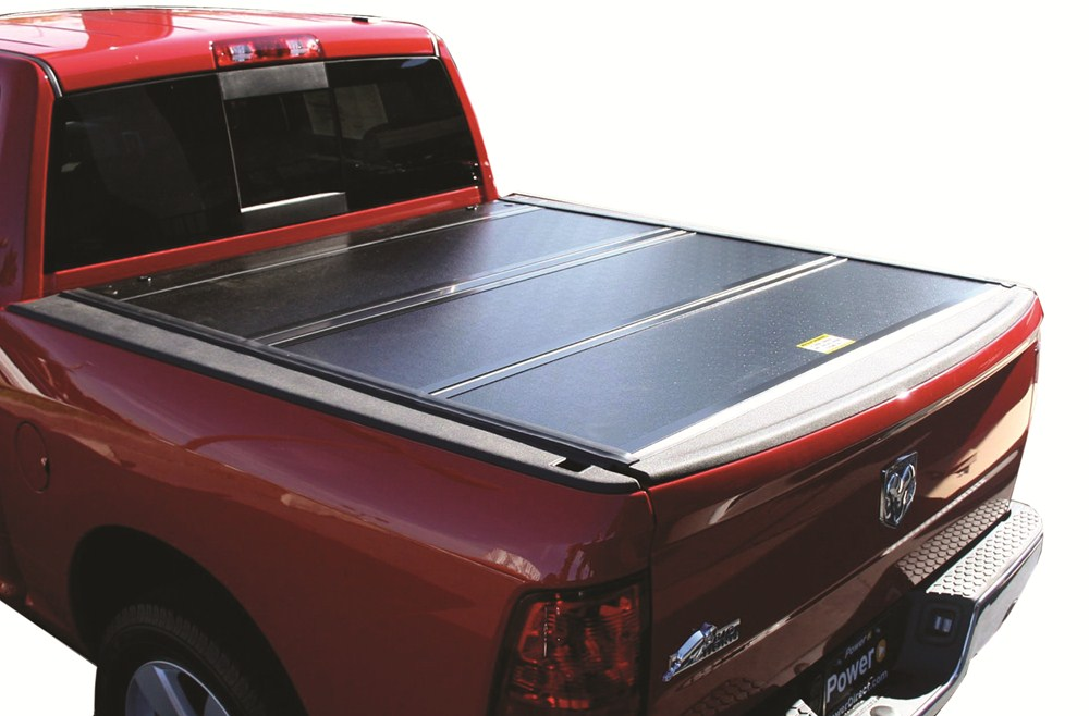 BAK Industries Aluminum Tonneau Covers - BAK226227