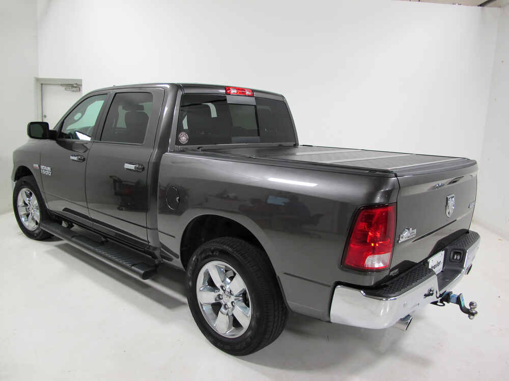 2009 dodge ram pickup tonneau covers bak industries. Black Bedroom Furniture Sets. Home Design Ideas