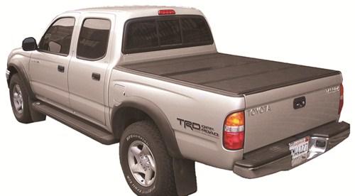 2004 Toyota Tacoma Bakflip G2 Hard Tonneau Cover Folding