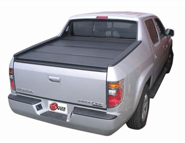 BAK Industries Flush Profile Tonneau Covers - BAK48602