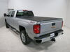 BAK Revolver X2 Hard Tonneau Cover - Roll Up - Aluminum and Vinyl Gloss Black BAK39122 on 2017 Chevrolet Silverado 3500