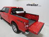 BAK39329 - Aluminum and Vinyl BAK Industries Roll-Up Tonneau on 2018 Ford F-150