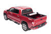BAK Revolver X2 Hard Tonneau Cover with Track System - Roll Up - Aluminum and Vinyl