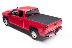 BAKFlip MX4 Hard Tonneau Cover - Folding - Aluminum - Matte Finish