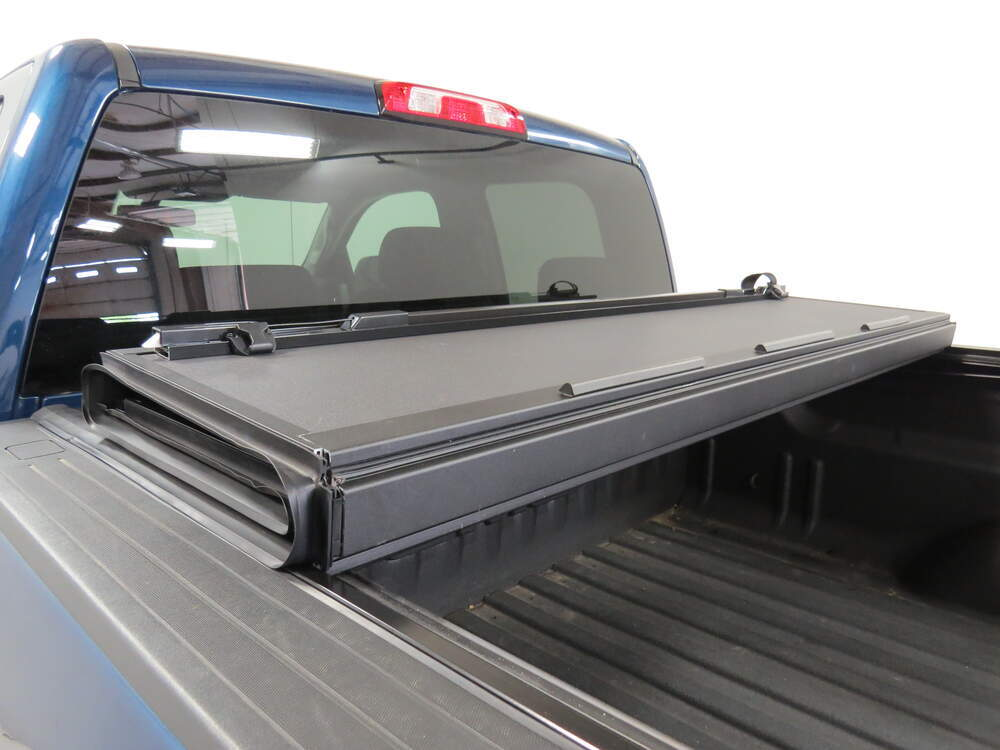 Bakflip Mx4 Review >> BAKFlip MX4 Hard Tonneau Cover - Folding - Aluminum ...