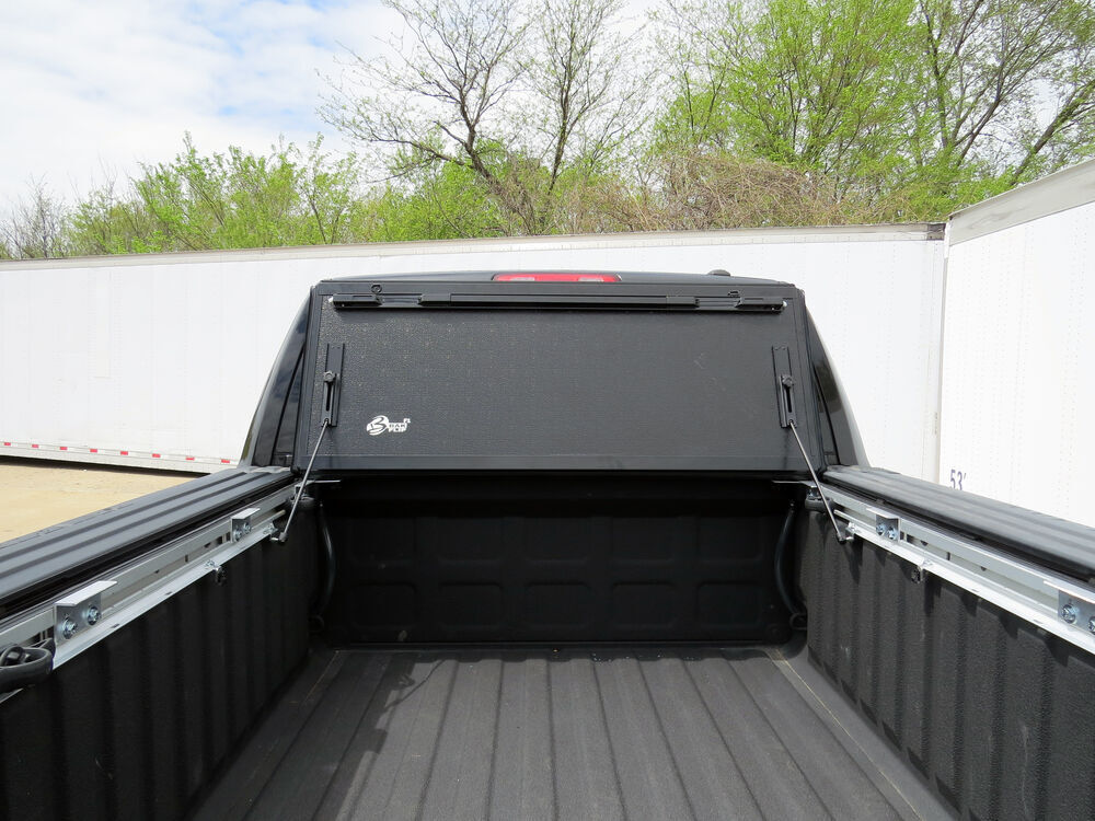 2015 ram 1500 bakflip f1 hard tonneau cover folding. Black Bedroom Furniture Sets. Home Design Ideas