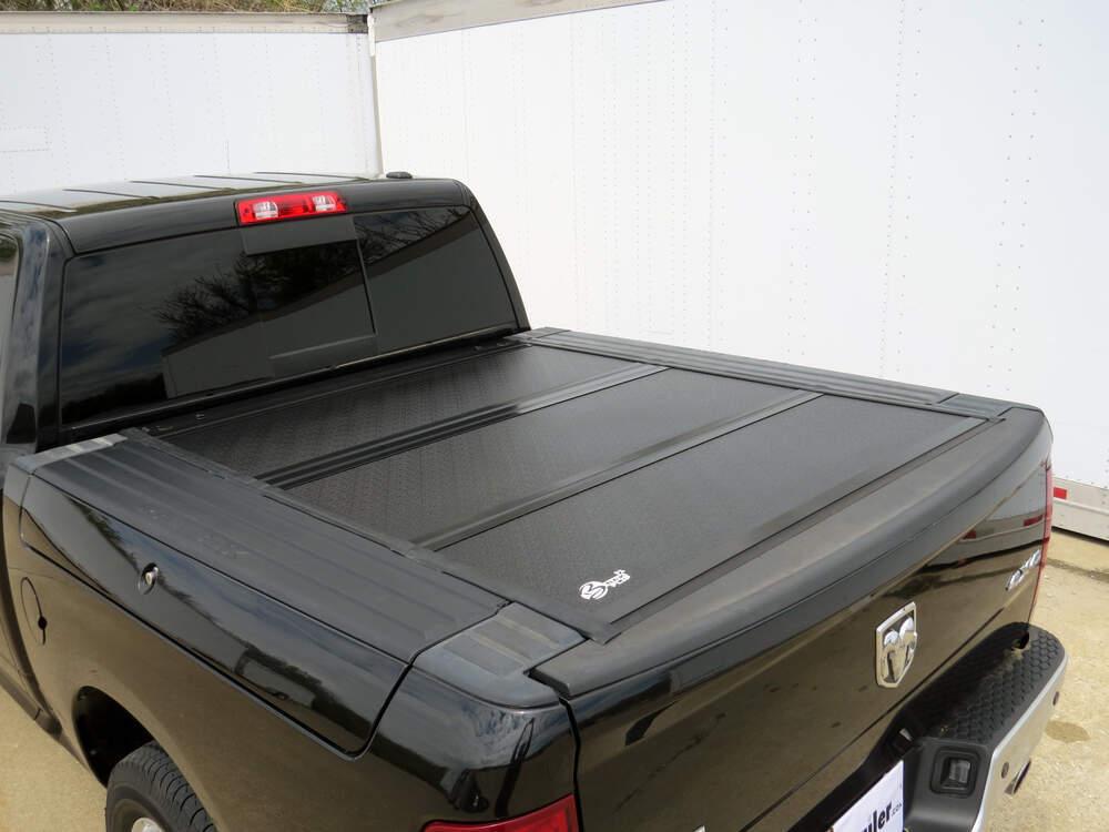 2012 Dodge Ram Pickup Tonneau Covers Bak Industries