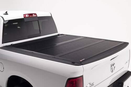 Forest City Honda >> 2019 Ram 1500 BAKFlip F1 Hard Tonneau Cover - Folding ...