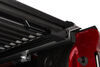 BAK Revolver X4 Hard Tonneau Cover - Roll Up - Aluminum and Vinyl - Matte Black Matte Black BAK79100