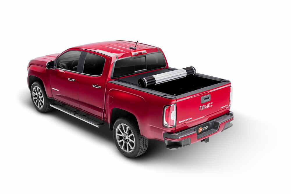 BAK Industries Matte Black Tonneau Covers - BAK79100