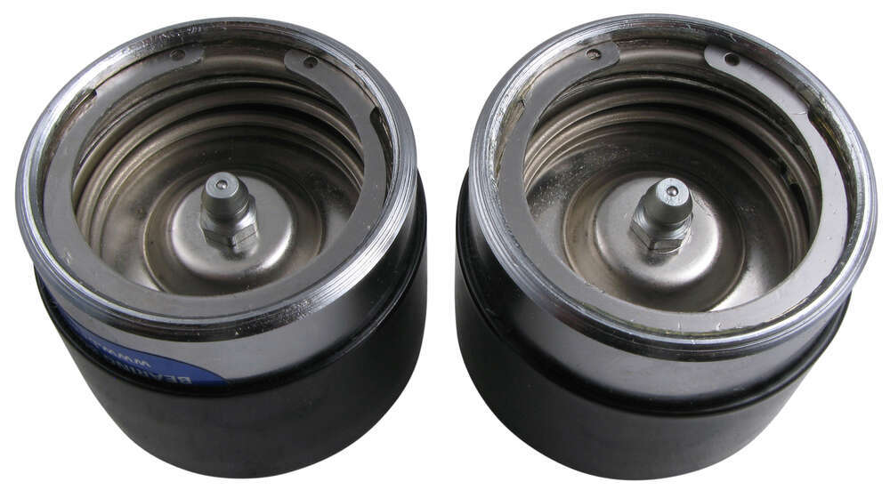 Bearing Buddy Bearing Protector Grease Cap Trailer Bearings Races Seals Caps - BB2080