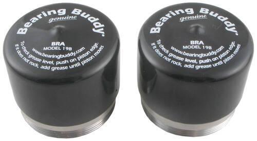 Bearing Buddy Bearing Protectors Model 2080t Ss