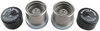 Trailer Bearings Races Seals Caps BB2562SS - 2.562 Inch - Bearing Buddy