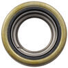 Spindle Grease Seal Set for L44643 Inner Bearing and 1.980 Bearing Buddy 1.980 Inch O.D. BB60001