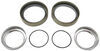 Spindle Grease Seal Set for L68149 Inner Bearing and 1.810 Bearing Buddy 1.875 Inch I.D. BB60010