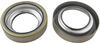 BB60010 - Grease Seals - Double Lip Bearing Buddy Trailer Bearings Races Seals Caps