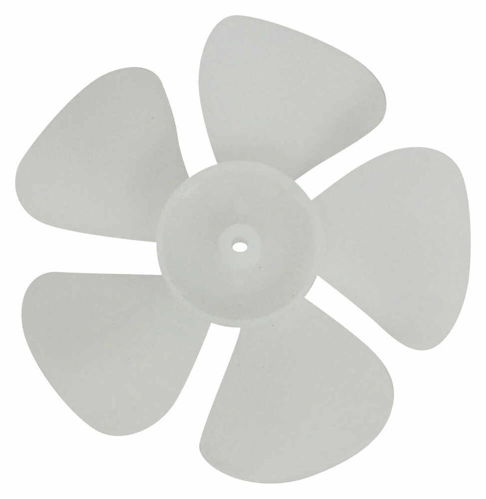 "Replacement Fan Blade for Ventline RV Range Hood - 5-5/8"" Diameter Hoods BCD0311-00"