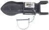 Bulldog 2-5/16 Inch Ball Coupler Adjustable Trailer Coupler - BD028585