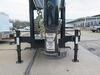 Gooseneck Trailer Coupler BD1289030300 - 20000 lbs GTW - Bulldog
