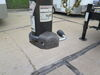 BD1289030300 - Round Tube Bulldog Gooseneck Trailer Coupler