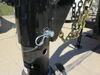 Gooseneck Trailer Coupler BD1289050300 - Manual Latch - Bulldog