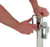 Bulldog With Foot Trailer Jack - BD154102