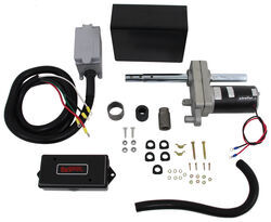 Bulldog Powered-Drive Kit for OEM 2-Speed Planetary Jacks w/ 12,000-lb Capacity