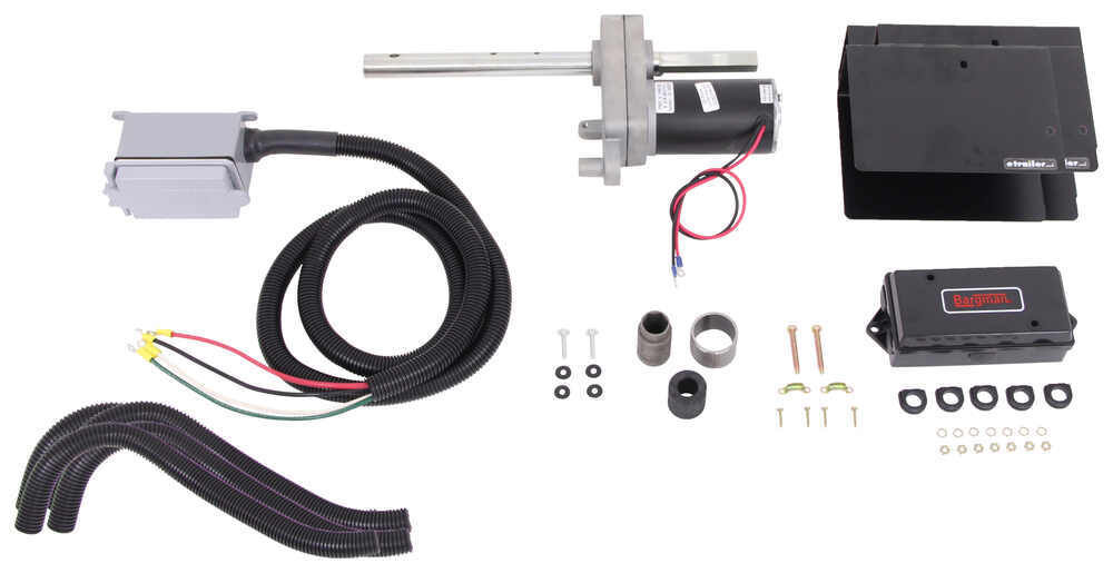 BD1824200100 - Electric Motor Bulldog Accessories and Parts