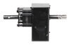 Bulldog Fixed Mount Jack Trailer Jack - BD183802