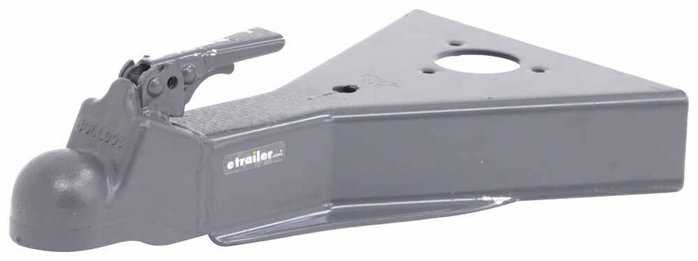 Bulldog 8000 lbs GTW A-Frame Trailer Coupler - BD43805W0317