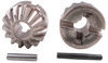 bulldog accessories and parts gears replacement sidewind gear kit for or fulton jacks - 5 000 lbs
