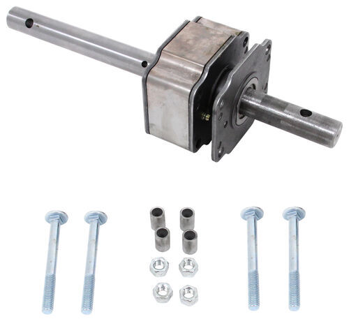 Replacement Planetary Gearbox Kit For Bulldog Jacks