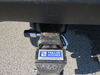 0  hitch locks bulldog standard pin lock lifelong trailer receiver for 2 inch hitches - bent 3-1/4 span