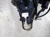 BD580410 - Keyed Unique Bulldog Latch Lock