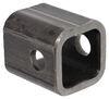 Bulldog Pipe Mount Accessories and Parts - BDPQM1900