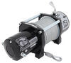 Bulldog Winch Utility Winch - Wire Rope - Roller Fairlead - 6,000 lbs Plug-In Remote BDW10004