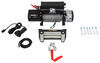 Electric Winch BDW10005 - Non-Submersible - Bulldog Winch